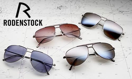 9953b10dea971f Rodenstock Kantsch zonnebrillen voor echte avonturiers